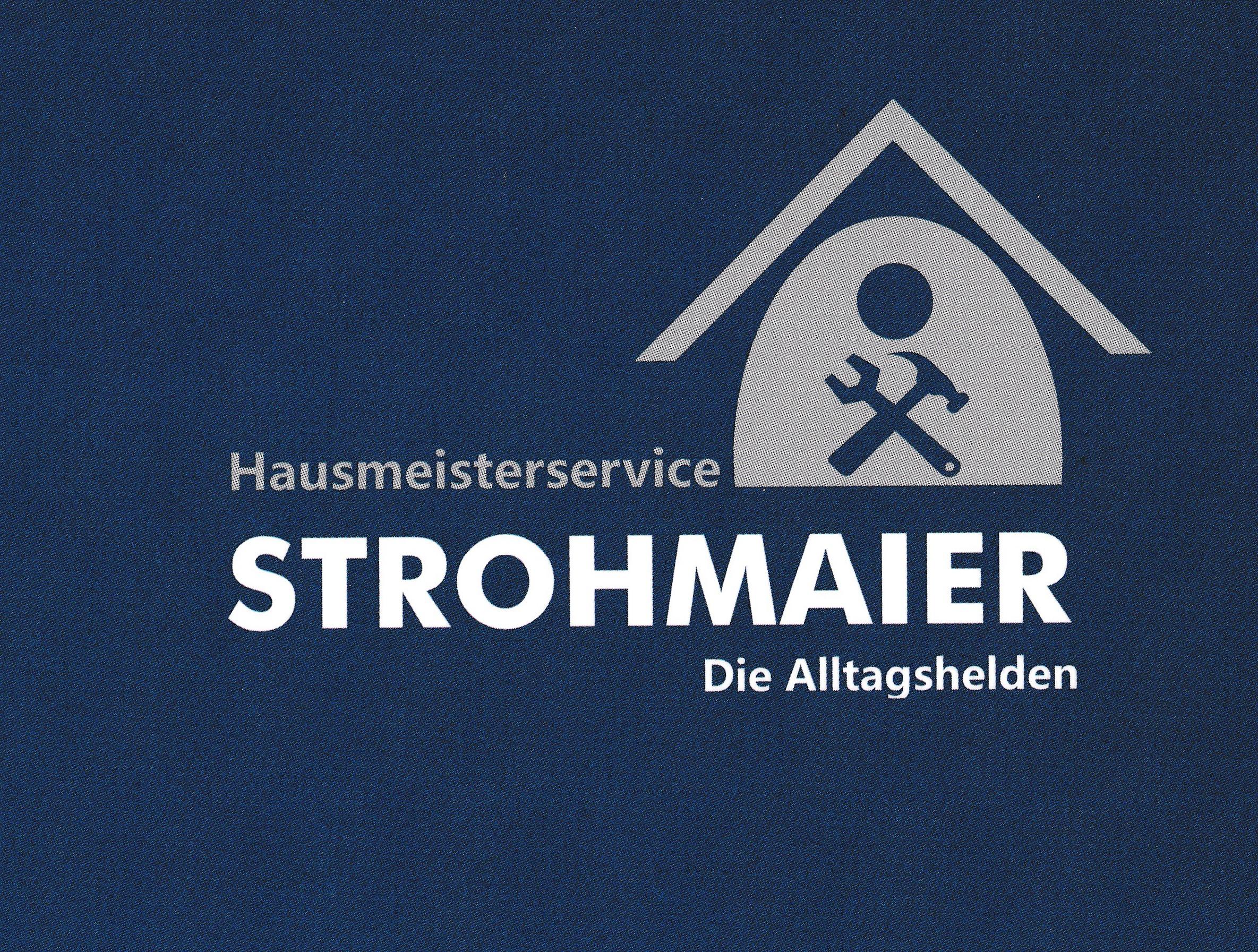 Hausmeisterservice Logo